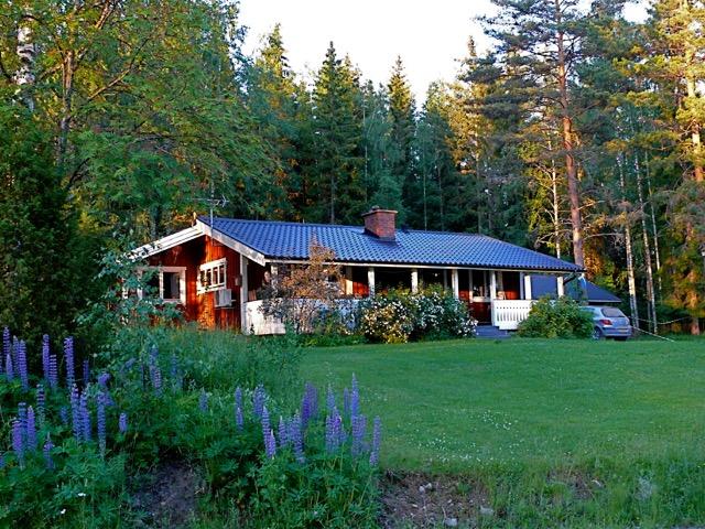 Fins Vakantie Huis : Vakantiehuis zweden. welkom in lysvik sätergården!